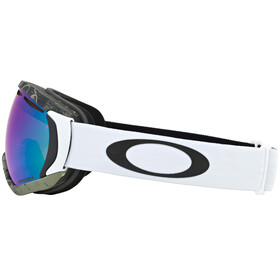Oakley Canopy Snow Goggle Turntable Green/Prizm Snow Jade Iridium